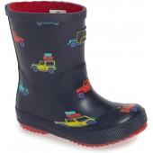 Print Welly Rain Boot