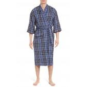 Summer Shell Robe