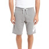 'NSW' Logo French Terry Shorts