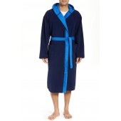 High & Dry Terry Robe