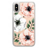 Watercolor Anemones iPhone X/Xs/Xs Max & XR Case
