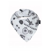 Oh So Soft Muslin Bandana Bib