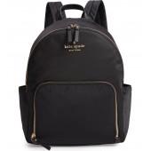 watson lane - baby hartley nylon backpack