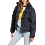 Ruby Water-Resistant Puffer Jacket