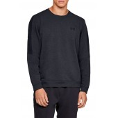 Threadborne Siro Fleece Crewneck Sweatshirt
