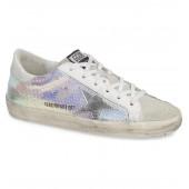 Superstar Crystal Embellished Sneaker