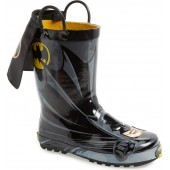 Batman Everlasting Waterproof Rain Boot