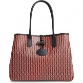 Roseau Dandy Leather Tote