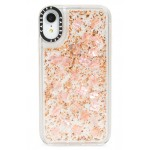 Mother of Pearl Shimmering Grip iPhone X/Xs, XR & K Max Case