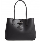 Roseau Leather Tote