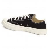 x Converse Chuck Taylor<sup>®</sup> Hidden Heart Low Top Sneaker