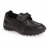 Snake Moc 2 Leather Waterproof Loafer