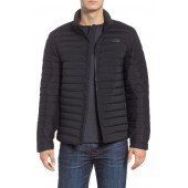 Packable Stretch Down Jacket