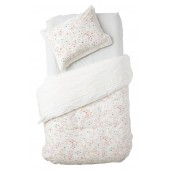 Meadow Reversible Quilted Sham