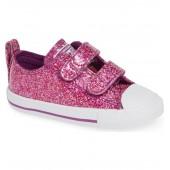 All Star<sup>®</sup> Seasonal Glitter Sneaker