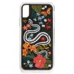 Envoke Embroidered iPhone X/Xs, XR & X Max Case