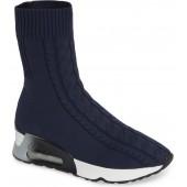 Liv Knit Sneaker Bootie