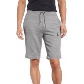 Wings Fleece Shorts