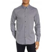 Irving Archer Slim Fit Sport Shirt