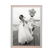 'rosy glow' picture frame