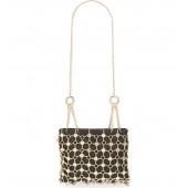 Cage Shoulder Bag