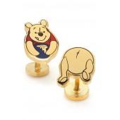 Cufflinks Inc. Winnie the Pooh Cuff Links