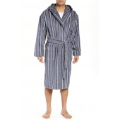 Endeavour Hooded Robe