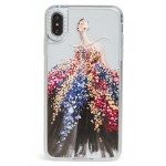Blooming Gown Grip iPhone X/Xs/Xs Max & XR Case