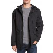 El Misti Trench II Hooded Jacket