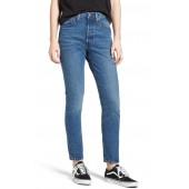 501<sup>™</sup> High Waist Skinny Jeans