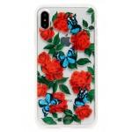 Butterfly Garden iPhone X/Xs, XR & X Max Case