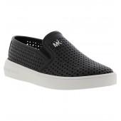 Jem Olivia Perforated Slip-On Sneaker