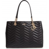 reese park courtnee leather tote