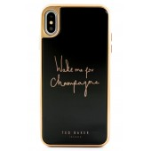 Champagne iPhone X/Xs/Xs Max & XR Case
