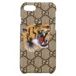 Tessuo GG Supreme Tiger iPhone 8 Case