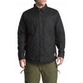 Fort Point Insulated Reversible Shirt Jacket