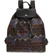 Le Pliage Ikat Backpack