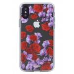 Rose Orchid iPhone X & Xs Case