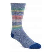 Vaucluse Stripe Socks