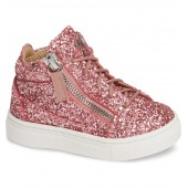 Natalie High Top Sneaker