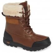 Butte II Waterproof Winter Boot