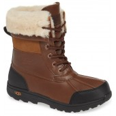 Butte II Waterproof Winter Boot