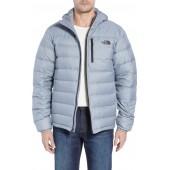 Aconcagua Down Hooded Jacket