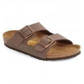 'Arizona' Suede Sandal