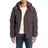 Sierra 2.0 Water Resistant Down Insulated Hooded Parka