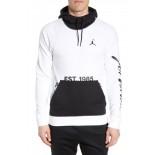 Jordan Sportswear Greatest Fleece Pullover Hoodie