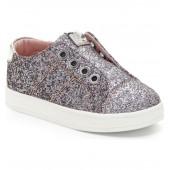 Udall Glittery Laceless Sneaker