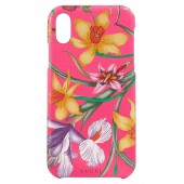 GG Blooms iPhone X/Xs Case