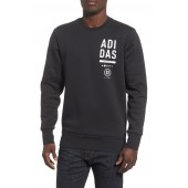 International Regular Fit Sweatshirt