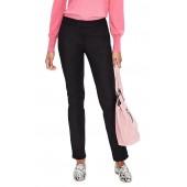 Richmond Stretch Cotton Trousers